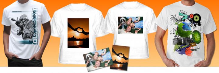 Майки и футболки - photo#31
